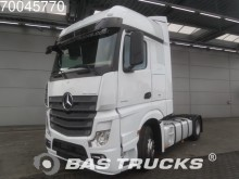 Mercedes Actros 1845 LS 4X2 Powershift Euro 6 tractor unit