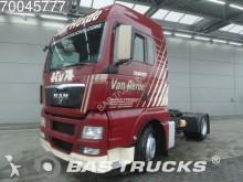 MAN TGX 18.440 XLX 4X2 Intarder Euro 4 tractor unit
