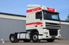 DAF XF 95 430 model 1998 tractor unit