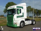 trattore Scania R420 HIGHLINE MANUAL GEAR