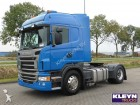 Scania G440 PDE tractor unit