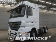 Mercedes Actros 2548 LS 6X2 Lift+Lenkachse Poweshift Euro tractor unit