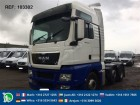 cabeza tractora MAN TGX26.440 - SOON EXPECTED - 6X2 PUSHER RHD XXL EURO 5
