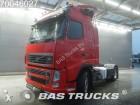 trattore Volvo FH 460 Unfall Fahrbereit 4X2 VEB+ Hydraulik LKSS