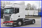 cabeza tractora Scania G 440 LA 4x2 MEB, Lowliner, ACC, Hihline