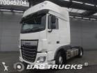 DAF XF 460 4X2 Intarder Euro 6 German-Truck tractor unit