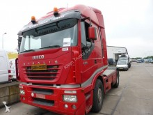 Iveco Stralis AS440S48 INTARDER HYDRAULICS tractor unit