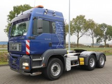 MAN TGA 26.430 BLS 6X4 MANUAL tractor unit