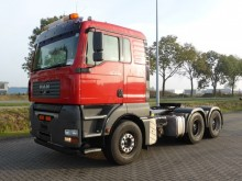 MAN 33.530 XL BLS 6X4 MANUAL tractor unit