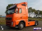 cabeza tractora Volvo FH 13.420 EEV SPOILERS FENDERS