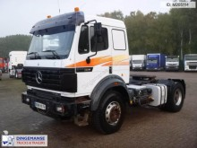 Mercedes SK 2044 4x2 manual + Retarder tractor unit