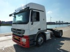 trattore Mercedes Actros 1844 LS ADR