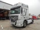 tracteur DAF XF 105 480 Super Space Cab