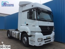 Mercedes Axor 1836 EURO 4, Manual tractor unit