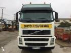 tracteur convoi exceptionnel Volvo occasion