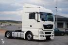 trattore MAN TGX / 18.440 / EEV / MEGA / LOW DECK / XLX