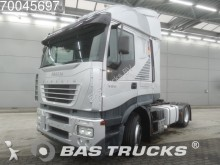 Iveco Stralis AS440S43 4X2 Manual Intarder Euro 3 tractor unit