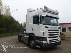 Scania R440 Automatic retarder tractor unit