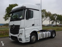 trattore Mercedes Actros 1845 LS BIGSPACE