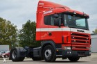 Scania 124L 400 Retarder tractor unit