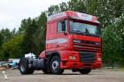 trattore DAF XF 95 430 model 1999