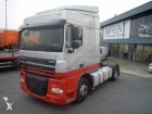 cap tractor DAF XF FT 105 410 SPACE CAB