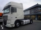DAF XF FT 105 460 SUPER SPACE CAB EEV tractor unit