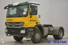tracteur Mercedes Actros 2044 AS - 4X4