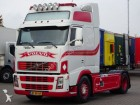 Volvo FH 480 GLOBETROTTER XL EURO 5 tractor unit