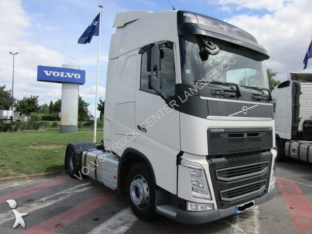tracteur volvo standard fh13 500 4x2 gazoil euro 6 occasion n 1785447. Black Bedroom Furniture Sets. Home Design Ideas