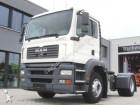 trattore MAN TGA 18.350 / Euro 4 / Automatik
