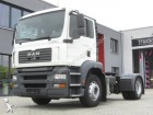MAN TGA 18.350 / Euro 4 / Automatik tractor unit