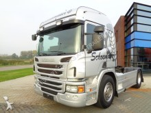 Scania P400 Highline / Euro 5 tractor unit