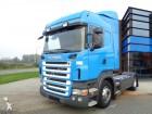 Scania R400 Highline / Retarder / Opticruise / 274.000 tractor unit