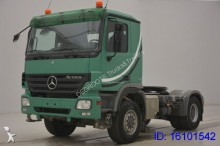 tracteur Mercedes Actros 2041 AS - 4x4