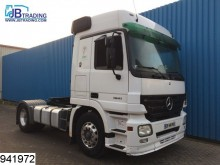 trattore Mercedes Actros 1841 EPS 16, 3 pedals, Airco, Hydraulic