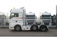 MAN TGX 26.480 6X2 MANUAL GEARBOX PTO tractor unit