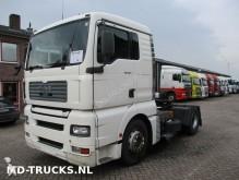 trattore MAN TGA 410 A manual euro 2