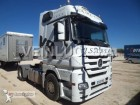 Mercedes Actros ACTROS 1853 tractor unit