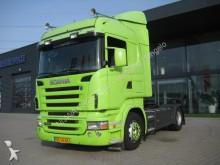 Scania R 420 Highline 4X2 tractor unit