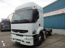 cabeza tractora Renault Premium 420DCI HIGH ROOF (MANUAL GEARBOX / ZF-IN