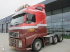 Volvo FH460 6X2 STEERED tractor unit