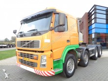 Volvo NL FM12.420 8x4 / Full Steel / Truck / Manual tractor unit