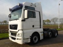 MAN TGX 26.440 XXL BLS 6X2 MANUAL tractor unit