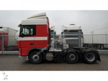 DAF XF 105.410 6X2 EURO 5 SPACECAB tractor unit