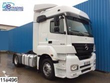 trattore Mercedes Axor 1835 Manual