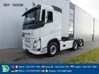 cabeza tractora Volvo FH540