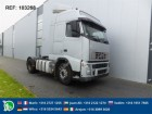 Volvo FH12.420 4X2 MANUAL GLOBETROTTER EURO 3 tractor unit