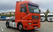 cabeza tractora MAN MAN TG430 A