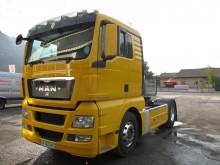 tracteur MAN TGA 18.530